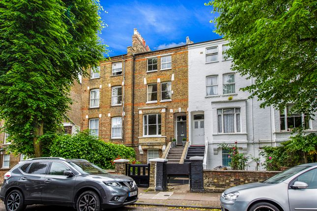Thumbnail Terraced house to rent in Hartham Close, Hartham Road, London