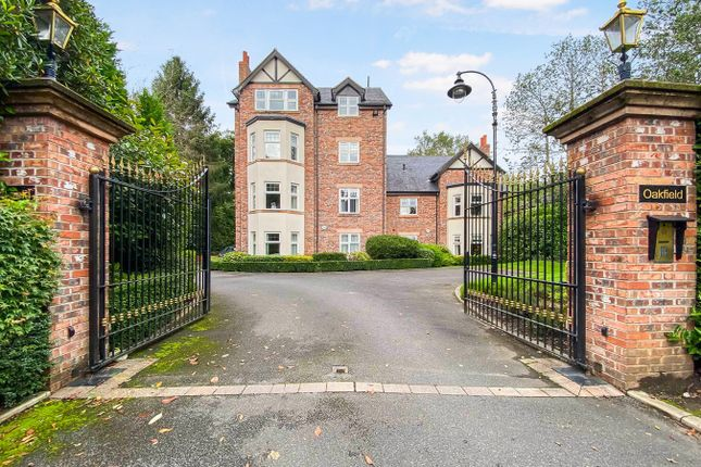 Thumbnail Flat to rent in Davey Lane, Alderley Edge