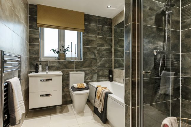 Family Bathroom of Papplewick Lane, Linby NG15