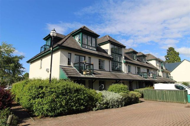 Thumbnail Flat for sale in 27, Wellingtonia Court, Inverness