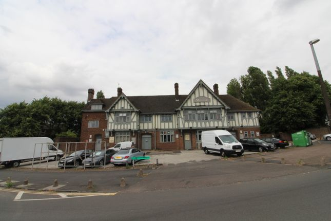 Thumbnail Pub/bar for sale in Vicarage Road, Oldbury