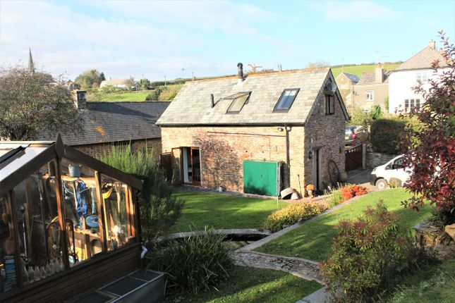 Thumbnail Barn conversion for sale in North Huish, South Brent