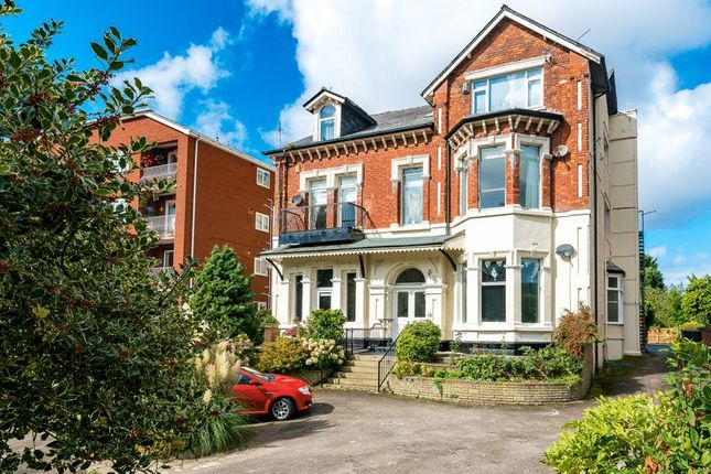 Thumbnail Flat for sale in Albert Road, Southport