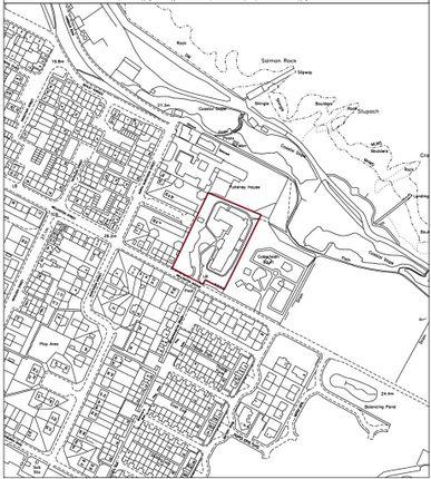 Thumbnail Land for sale in Development Opportunity, Caberfeidh Court, Wellington Avenue, Wick