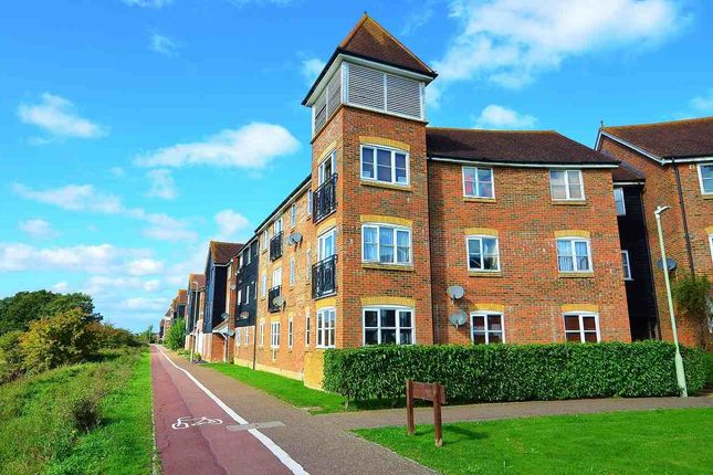 Thumbnail Flat to rent in East Stour Way, Ashford