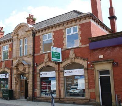 Thumbnail Office to let in Old Street, Ashton-Under-Lyne, Greater Manchester