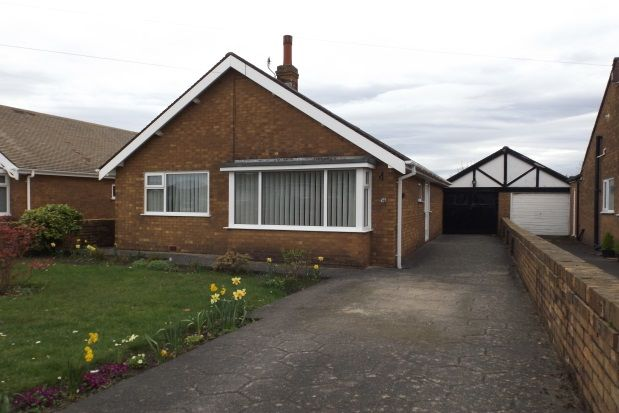 Thumbnail Bungalow to rent in Singleton Avenue, St. Annes, Lytham St. Annes