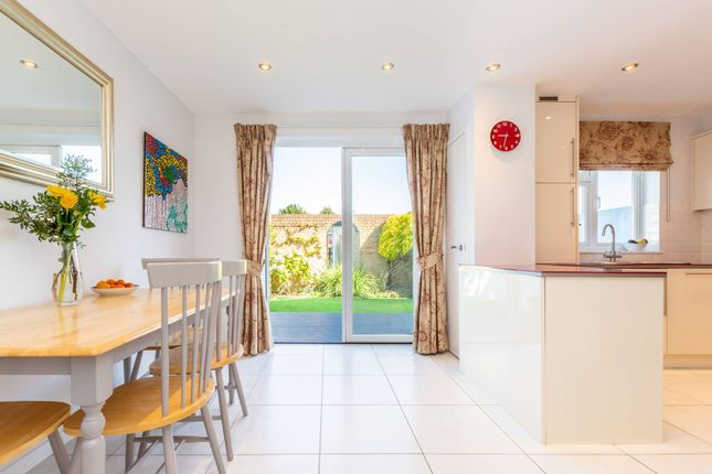 Thumbnail Property for sale in Ericcson Close, Wandsworth, London