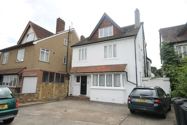 Flats To Let In Sanderstead Road Sanderstead South
