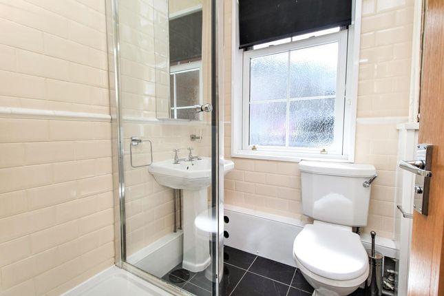 Bathroom of Branksome House, Westgate Street, Cardiff CF10