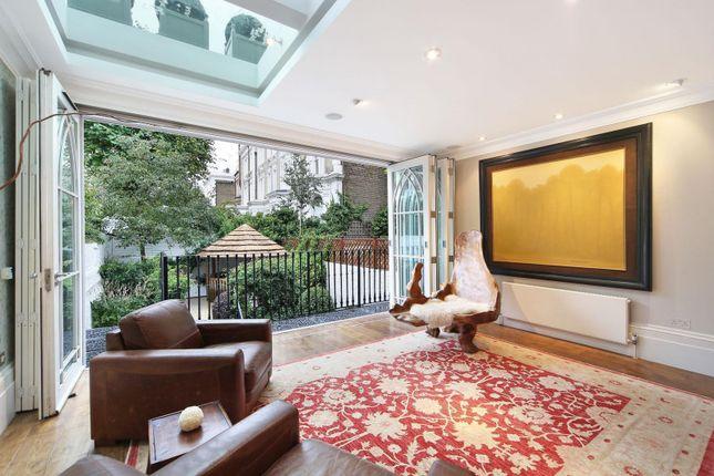 Thumbnail Property to rent in Alma Terrace, Allen Street, London