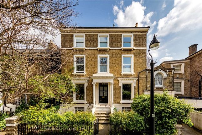 Thumbnail Detached house for sale in Durand Gardens, Stockwell, London