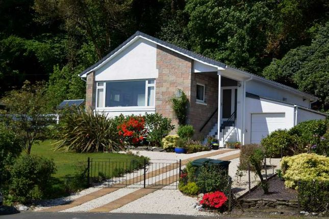 Thumbnail Bungalow for sale in Fernside Bullwood Road, Dunoon