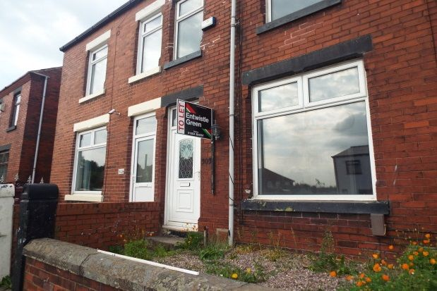 Thumbnail Terraced house to rent in Manchester Road, Blackrod