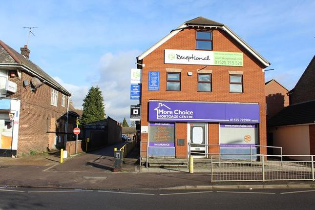 Thumbnail Commercial property to let in Unit 3 Ground Floor, 7 Station Square, Flitwick, Bedford