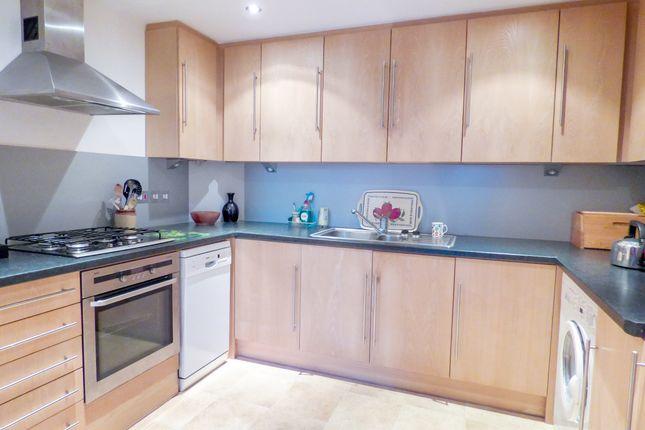 Kitchen of Sydney Place, Bathwick, Bath BA2