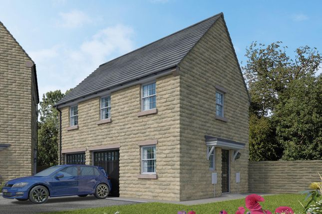 """Thumbnail Duplex for sale in """"Chevin"""" at Pool Road, Otley"""