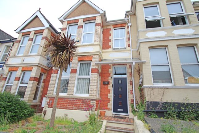 Thumbnail Flat for sale in Pounds Park Road, Plymouth