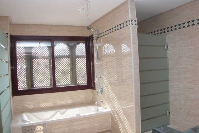 Bathroom of Spain, Málaga, Marbella, Elviria