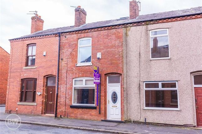 3 bed terraced house for sale in Rothay Street, Leigh, Lancashire