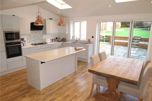Living Kitchen of Kedleston Road, Allestree, Derby DE22