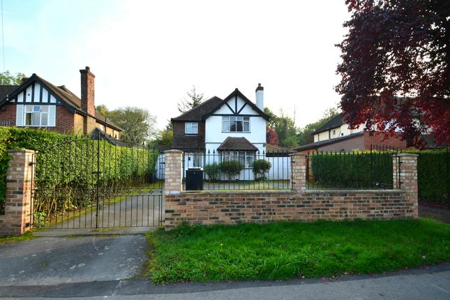Thumbnail Detached house for sale in Tilehouse Way, Denham Green