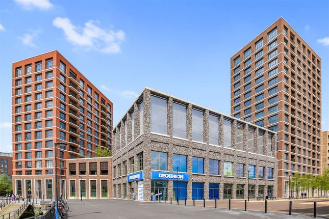 Thumbnail Property to rent in 11 Maritime Street, London