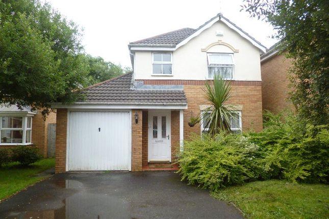 Thumbnail Property to rent in Ffordd Derwen, Margam, Port Talbot