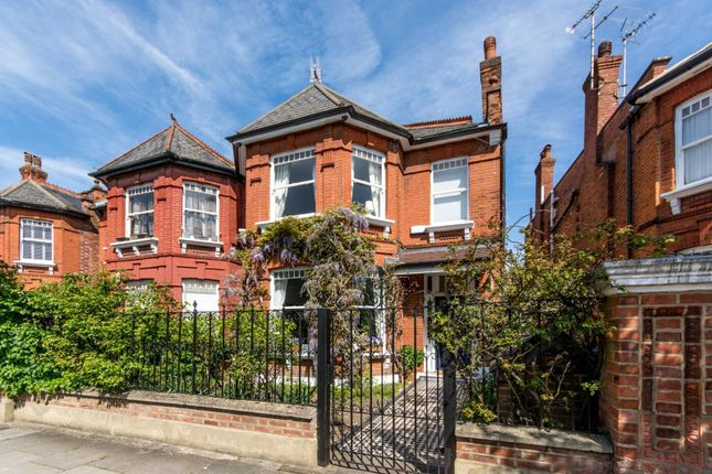 Thumbnail Semi-detached house for sale in Keyes Road, Mapesbury Estate