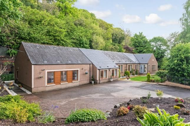 Thumbnail Detached house for sale in Abbeycraig Park, Hillfoots Road, Stirling, Stirlingshire