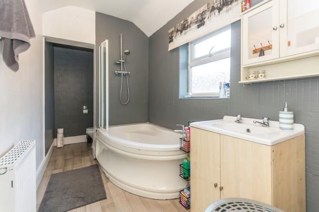 Bathroom of Geoffrey Road, Birmingham, West Midlands B11
