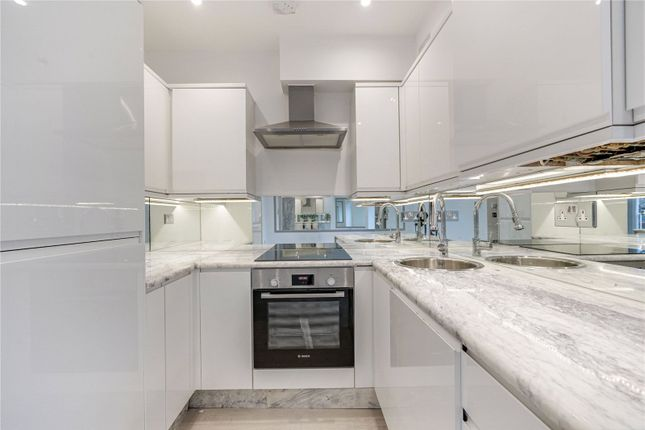 Kitchen of Montpellier Road, Ealing, London W5