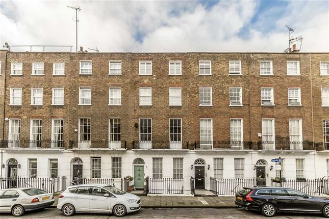 Thumbnail Property for sale in Upper Montagu Street, London