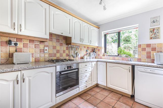 521373 (5) of Furzehill Crescent, Crowthorne, Berkshire RG45
