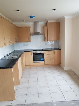 Thumbnail Flat to rent in Westwood Road, Atherstone