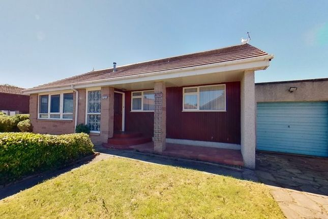 Thumbnail Detached bungalow for sale in Pilmuir Road, Forres