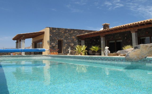 Thumbnail Villa for sale in Caldereta, Fuerteventura, Spain