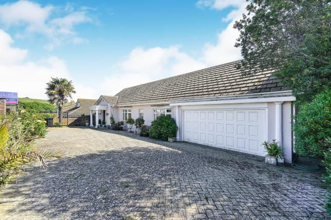 Thumbnail Bungalow for sale in Royles Close, Rottingdean, Brighton, East Sussex