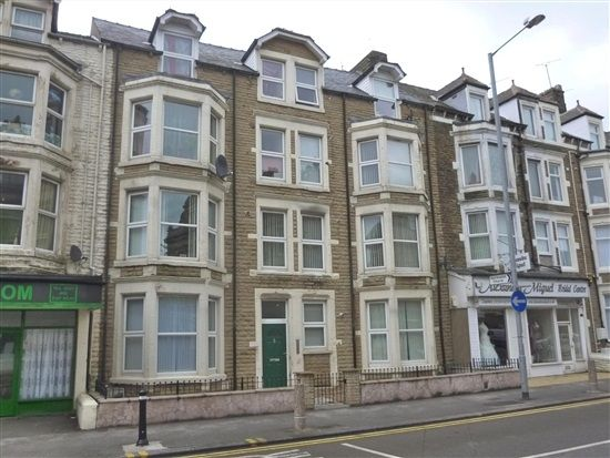 Thumbnail Flat to rent in 94-96 Euston Road, Morecambe