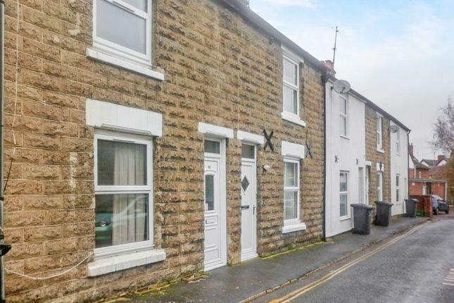 Thumbnail Property to rent in St Nicholas Road, Newbury, Berkshire