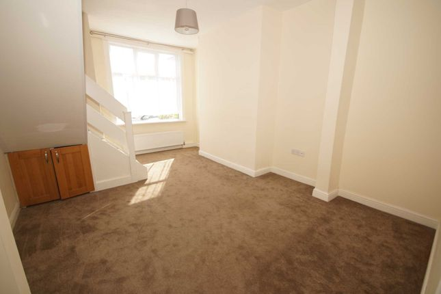 Thumbnail Terraced house to rent in Dale Street East, Horwich, Bolton