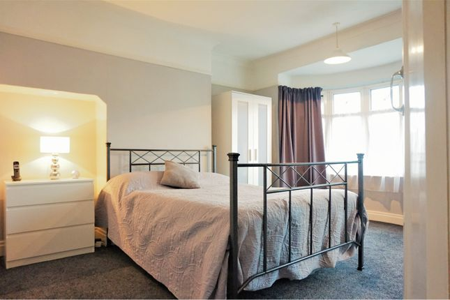 Bedroom One of Henley Road, Middlesbrough TS5