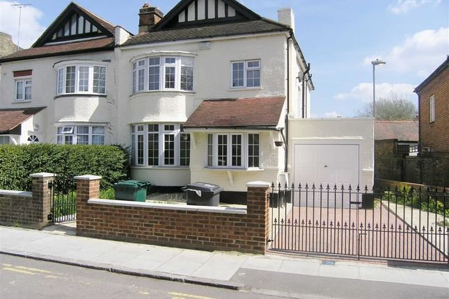 Thumbnail Property to rent in Sunningfields Road, Hendon