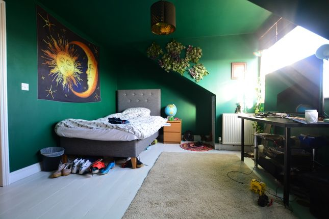 Thumbnail Flat to rent in St Nicholas Road, Brighton