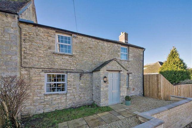 Thumbnail Cottage to rent in Heath Lane, Bladon, Woodstock
