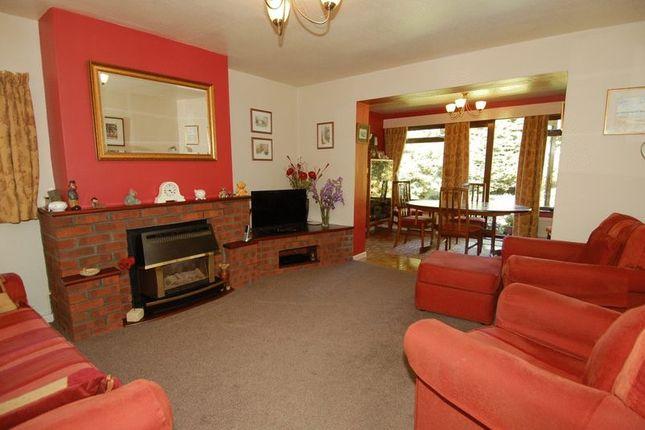Sitting Room of Dashwood Avenue, Yarnton, Kidlington OX5