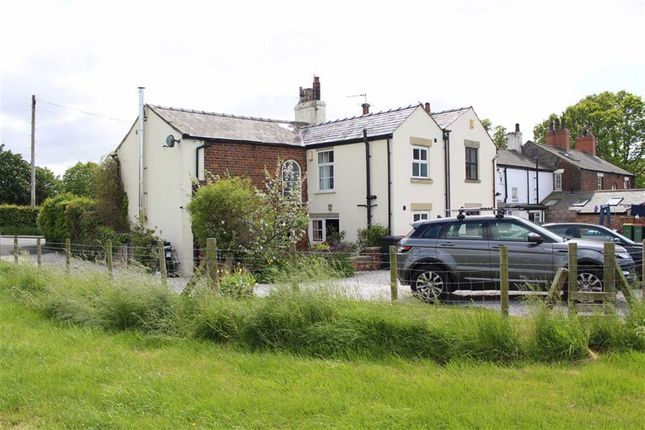 2 bed terraced house for sale in Station Lane, Barton, Preston
