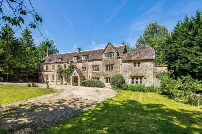 Thumbnail Property to rent in Priors Court, Baunton, Cirencester