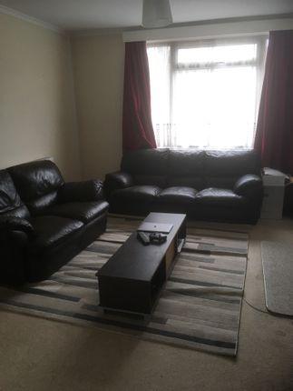 Lounge of Crossway, Plympton PL7