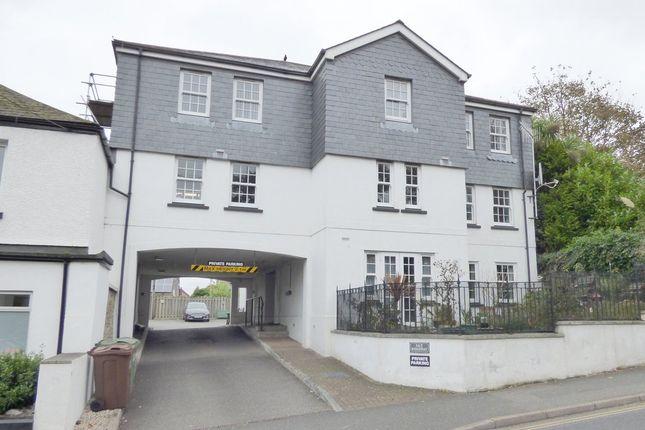 Thumbnail Flat for sale in Ridgeway, Plympton, Plymouth